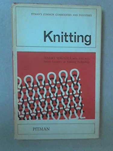 Knitting By H. Wignall