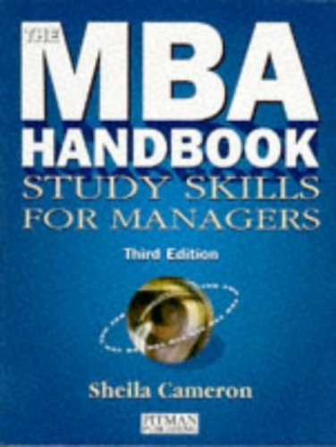 mba handbook It is our pleasure to welcome you into our graduate business program you have joined an excellent program here in our college, whether it is for our flexible evening mba , or the ms degrees in accountancy , taxation , information systems or information technology and ma economics.