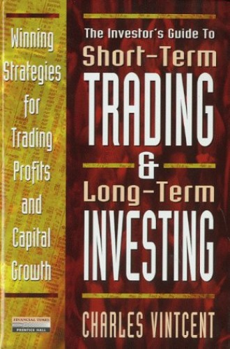 Book short term trading strategies that work