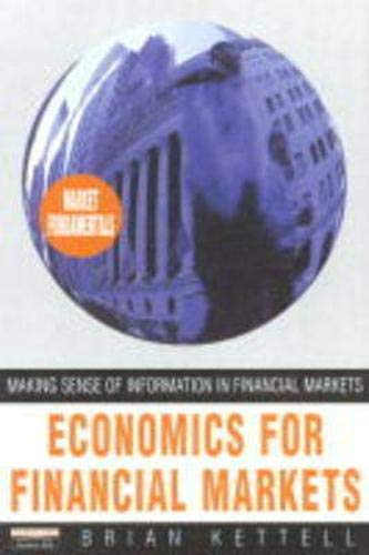 Financial Economics By Brian Kettell