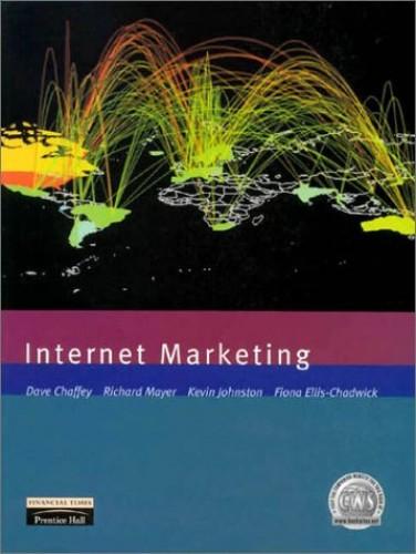 Internet Marketing By Dave Chaffey