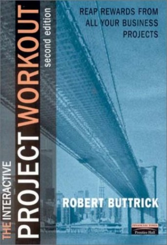 Project Workout By Robert Buttrick