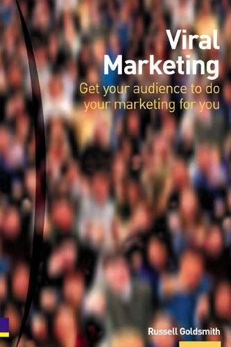 Viral Marketing By Russell Goldsmith