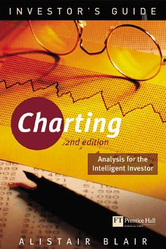Investor's Guide to Charting: An Analysis for the Intelligent Investor By Alistair Blair