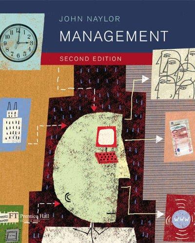 Management By John Naylor