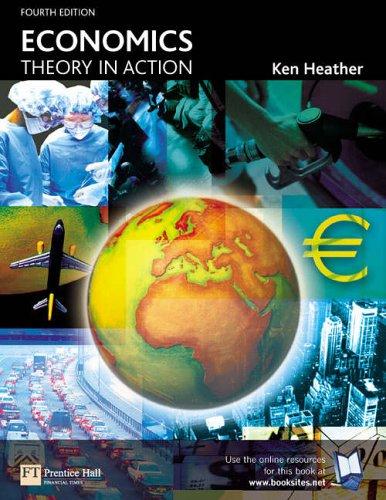 Economics By Ken Heather