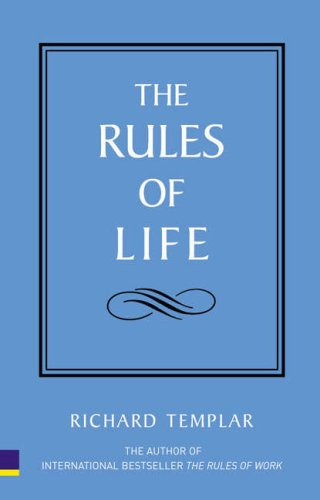 Rules of Life and Wealth By Richard Templar