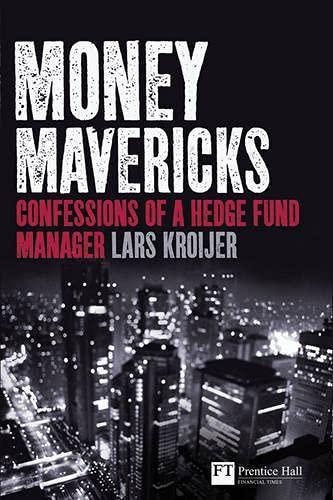 Money Mavericks By Lars Kroijer