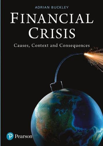 Financial Crisis By Adrian Buckley