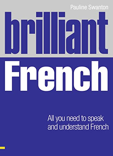 Brilliant French Pack By Pauline Swanton
