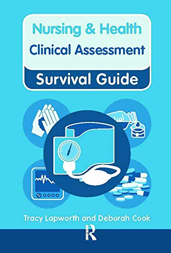 Clinical Assessment By Tracy Lapworth