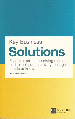 Key Business Solutions Travel Editioness By Antonio Weiss