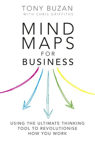 Mind Maps for Business 2nd edn By Tony Buzan