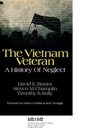 The Vietnam Veteran By David Bonior