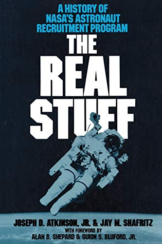 The Real Stuff By Joseph D. Atkinson