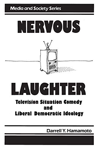 Nervous Laughter By Darrell Y. Hamamoto