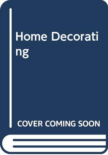 Home Decorating By Reader's Digest