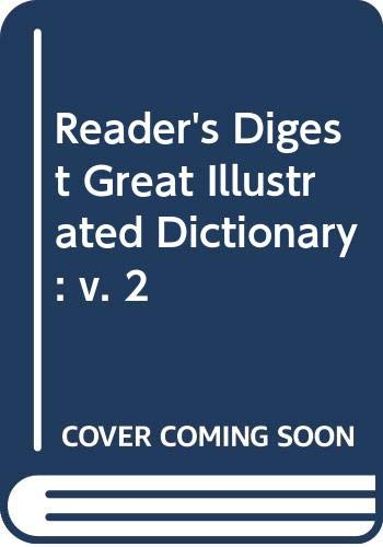 """""""Reader's Digest"""" Great Illustrated Dictionary"""