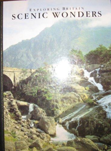 Exploring Britain: Scenic Wonders By Reader's Digest