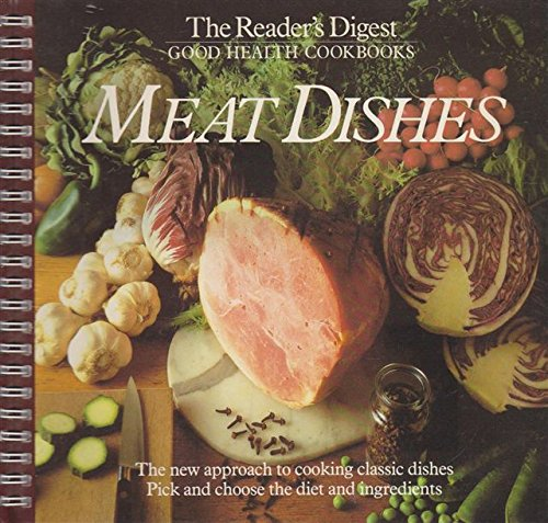 Meat Dishes By Reader's Digest