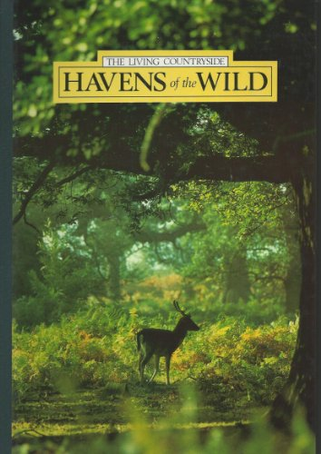 Havens of the Wild By Reader's Digest