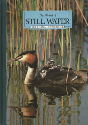 The World of Still Water By Reader's Digest