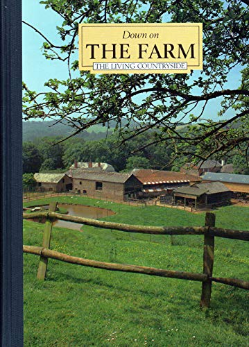 Down on the Farm By Reader's Digest