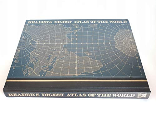 """Reader's Digest"" Atlas of the World by Reader's Digest Association"