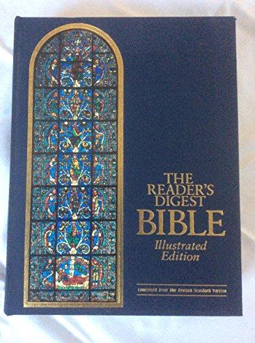 Bible: Revised Standard Version by Reader's Digest