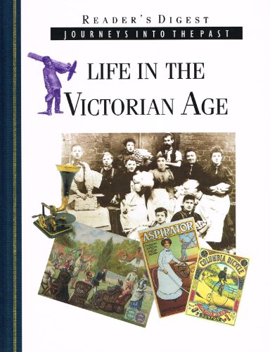 Life In The Victorian Age : By Andrew Kerr-Jarrett