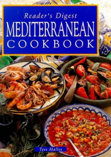 Mediterranean Cookbook by Tess Mallos