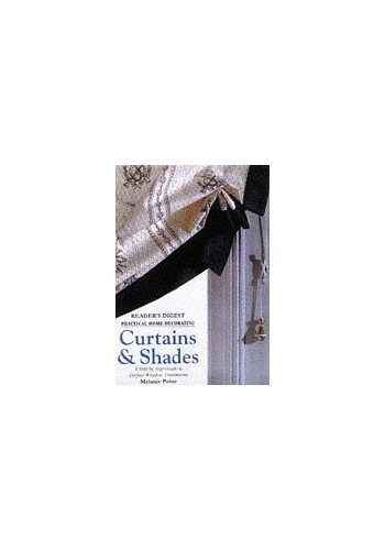 Curtains and Blinds By Melanie Paine