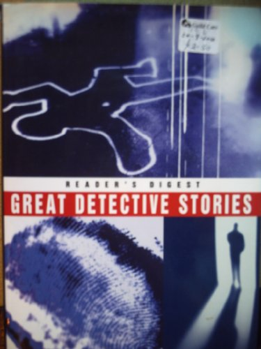 Great detective stories By Various Authors
