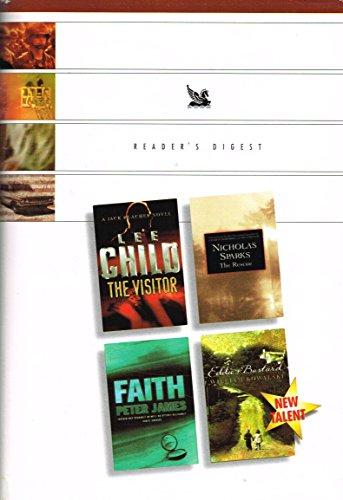 Condensed Books (The Visitor / The Rescue / Faith / Eddie's Bastard)