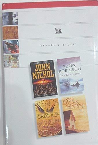 Reader's Digest Condensed Books By unknown