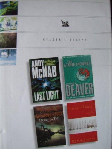 LAST LIGHT (Reader's Digest) By Don J. Snyder