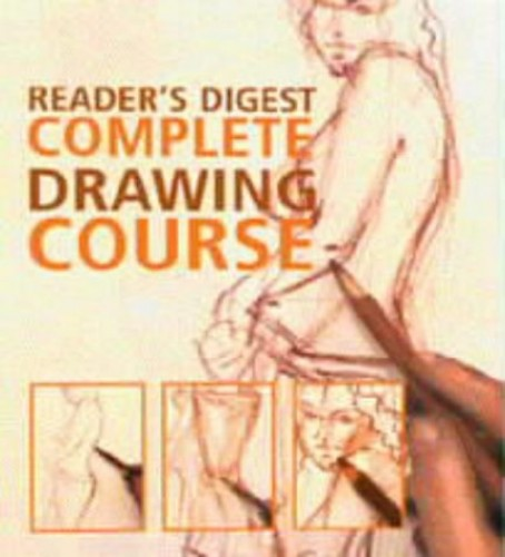 Complete Drawing Course By Reader's Digest