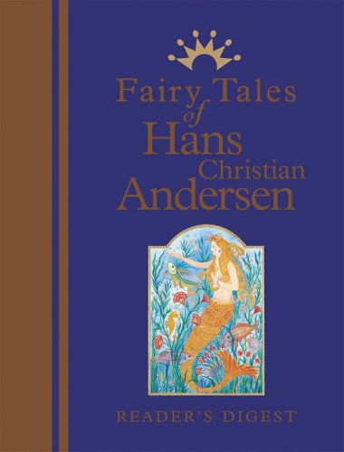 Fairy Tales of Hans Christian Andersen By With Hans Christian Andersen