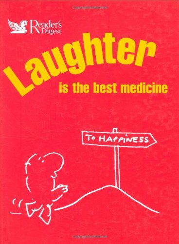 Laughter is the Best Medicine By John (ed.) Andrews