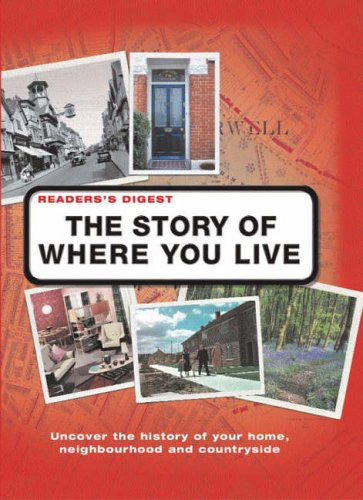The Story of Where You Live By Various.