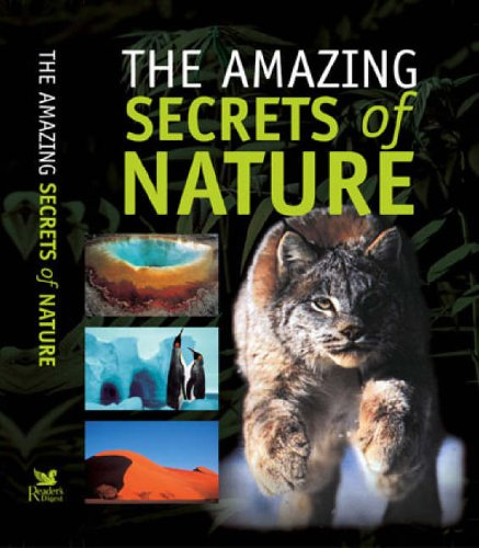 The Amazing Secrets of Nature By ----