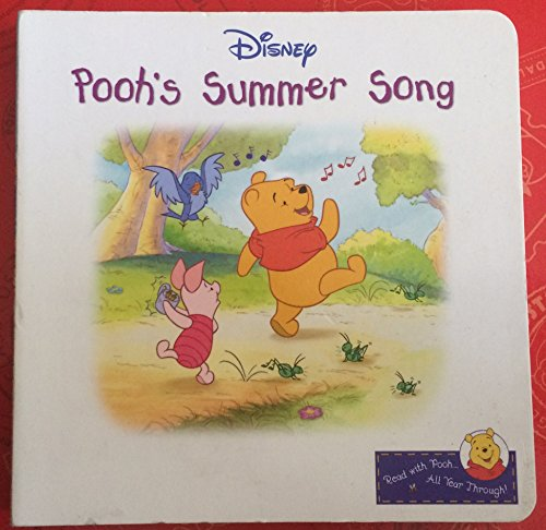 Pooh.s Summer Song (Disney Winnie the Pooh) Board book ? 2006