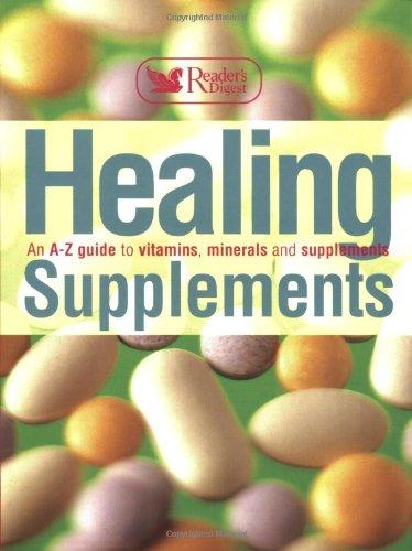 Healing Supplements