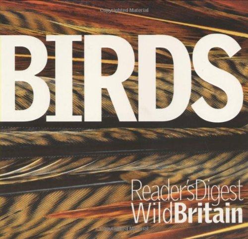 Birds By Lisa Thomas