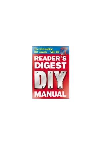 Reader's Digest DIY Manual By Reader's Digest