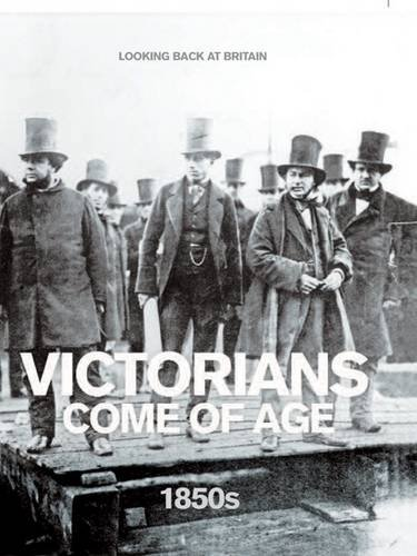 Victorians Come of Age By Readers Digest