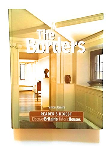 The Borders By Simon Jenkins