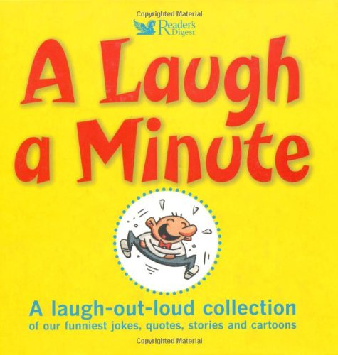 A Laugh a Minute By Readers Digest