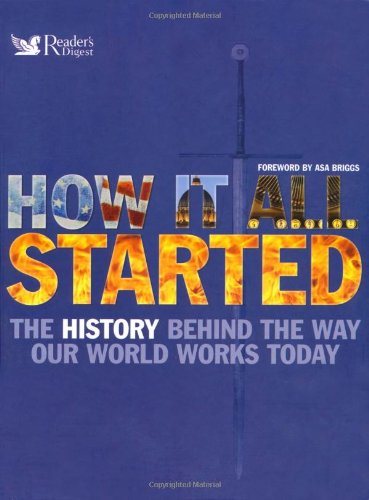 How it All Started By Tony Allen
