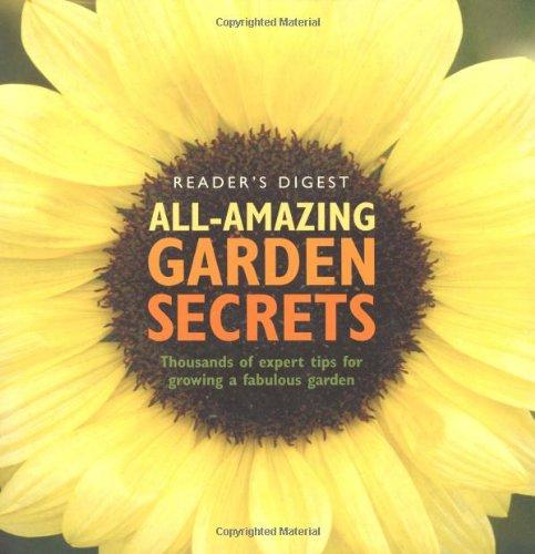 All Amazing Garden Secrets